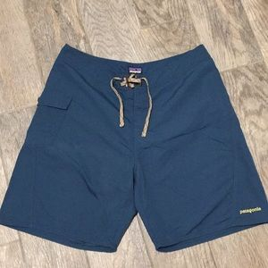 Men's Patagonia Board shorts